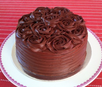 Photo of Chocolate Mud Cake